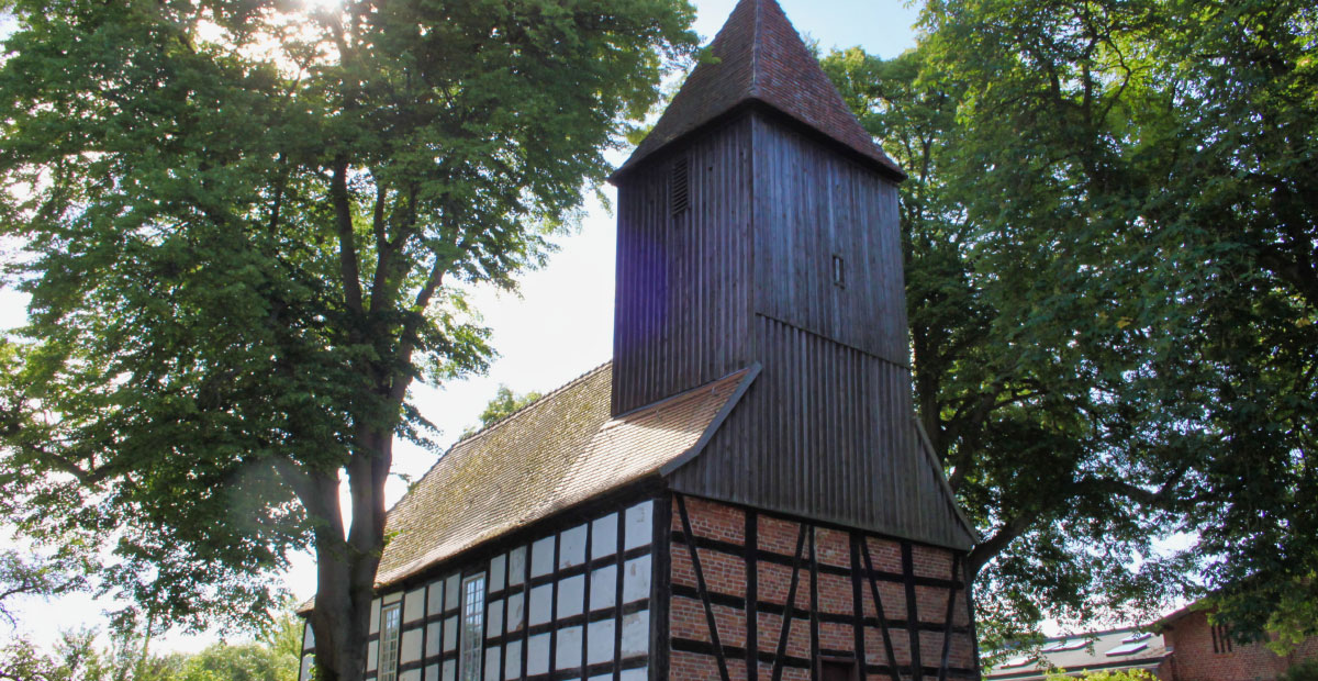 Dorfkirche Dargersdorf