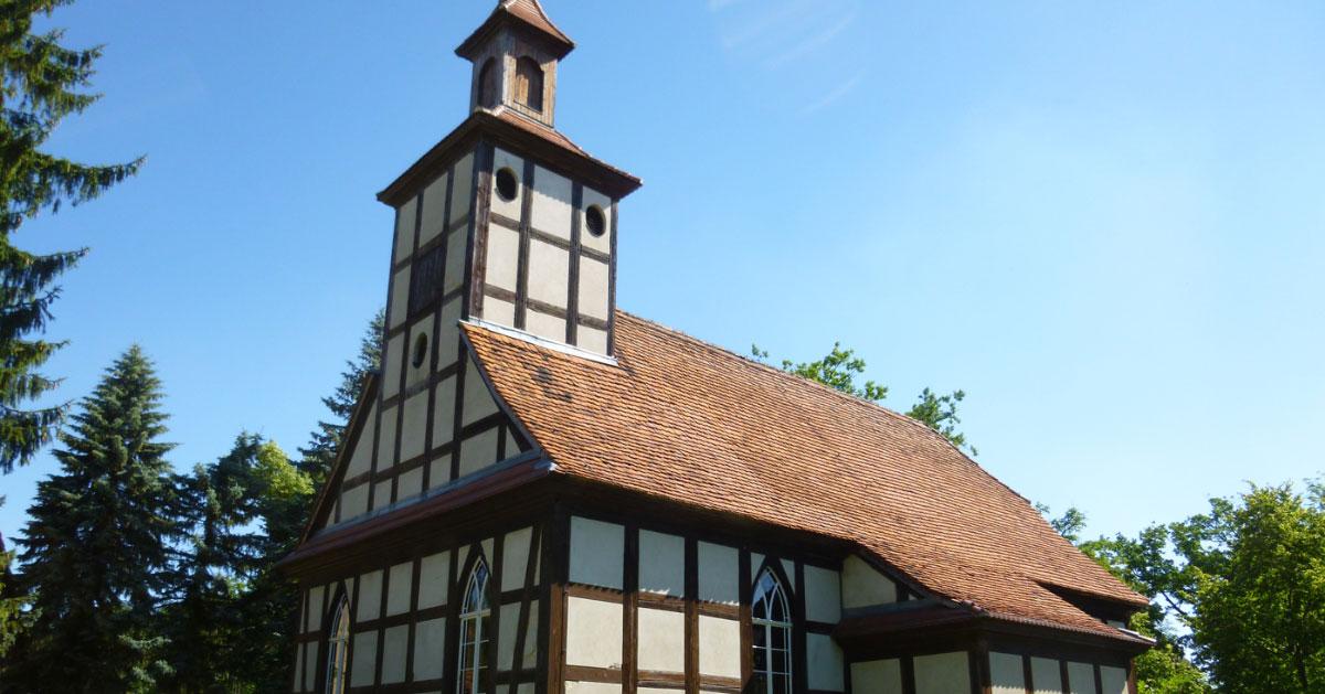 Dorfkirche Fretzdorf