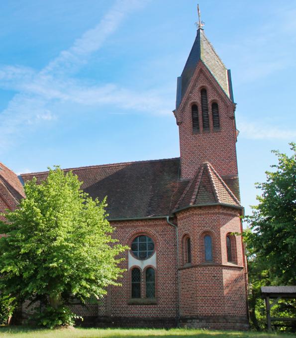 St. Johannis Lenzerwische