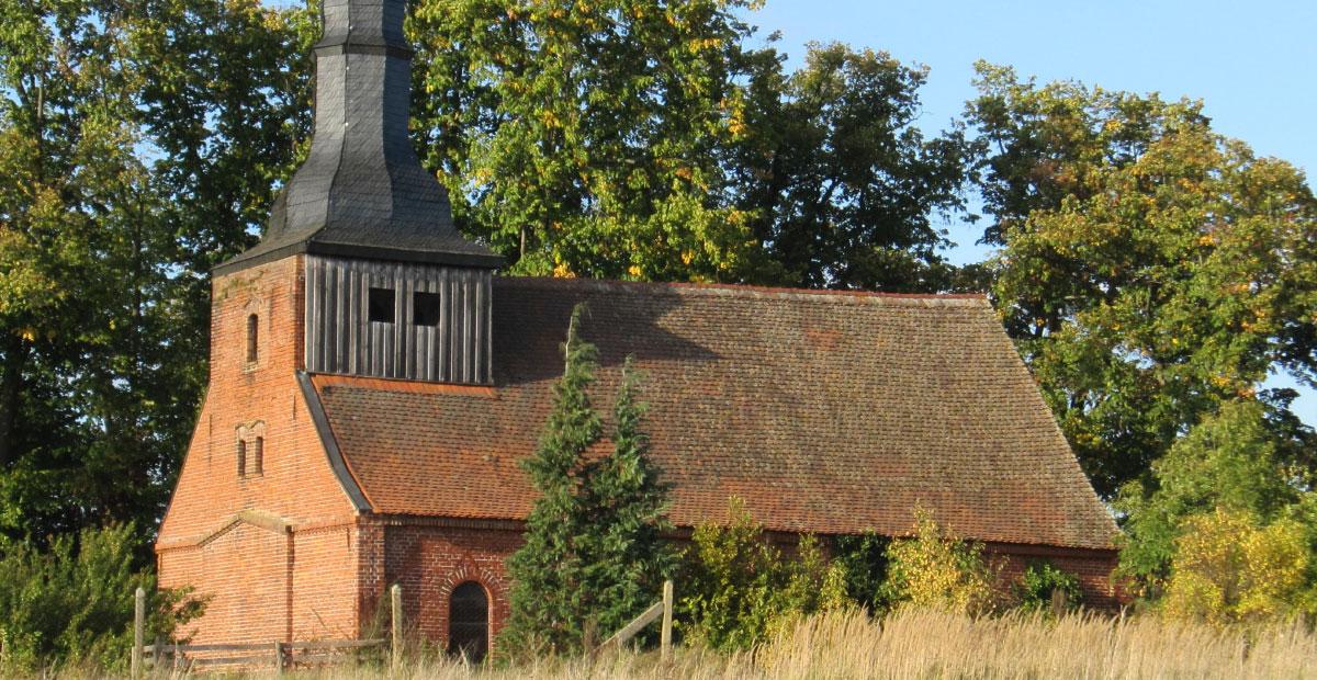Dorfkirche Landin