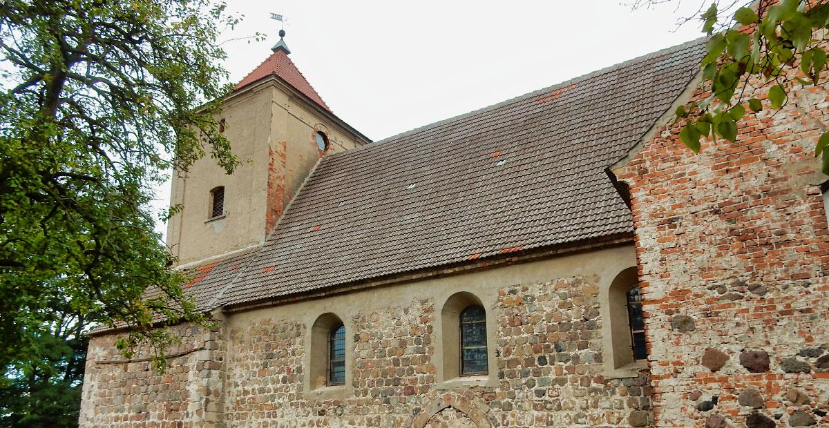 St. Nikolai Stegelitz