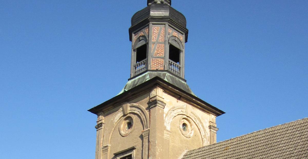 Dorfkirche Ahlsdorf
