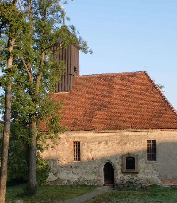 Dorfkirche Casel