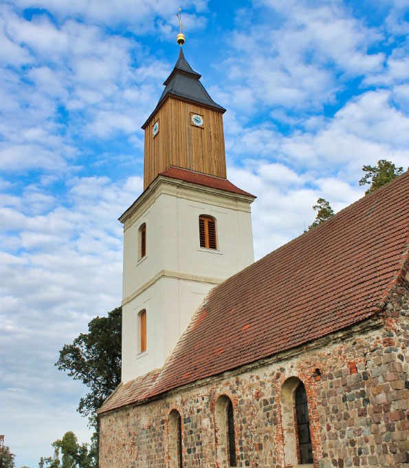 Dorfkirche Dauer