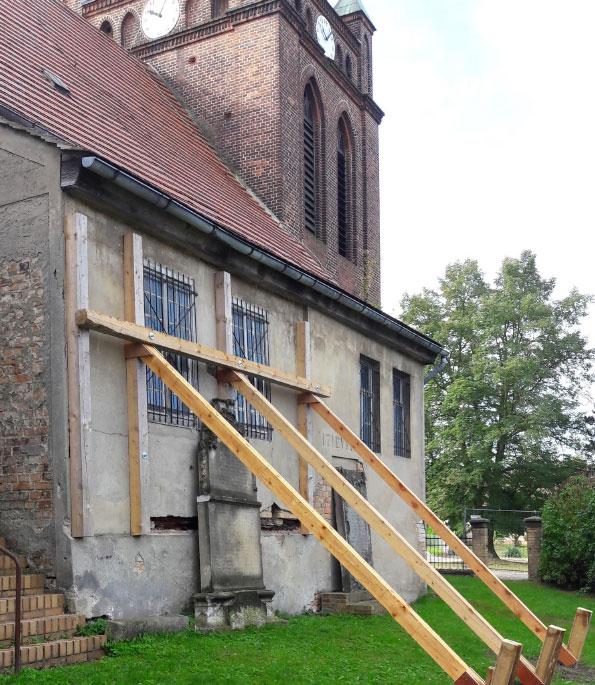 Marienkirche Groß Kölzig
