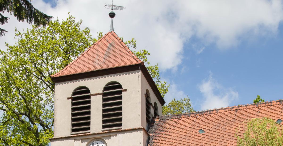 Dorfkirche Steffenshagen (Prignitz)