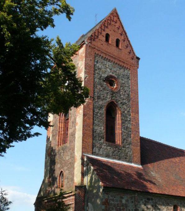 Dorfkirche Prädikow (Märkisch-Oderland)