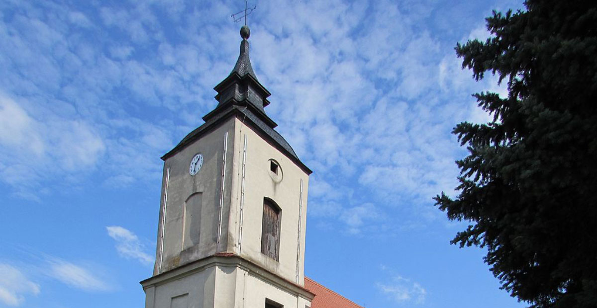 Dorfkirche Wollin (Potsdam-Mittelmark)